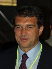 Photo of Joan Laporta
