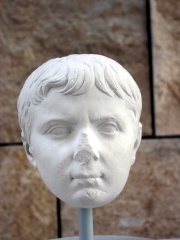 Photo of Gaius Caesar
