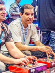 Photo of Ed Boon
