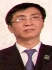 Photo of Wang Huning