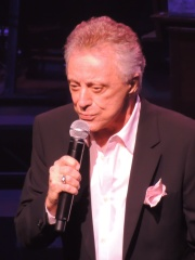 Photo of Frankie Valli