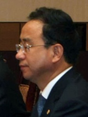 Photo of Ling Jihua