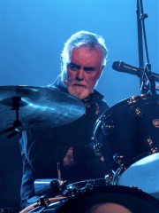 Photo of Roger Taylor