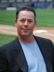 Photo of Greg Maddux