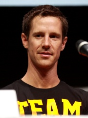 Photo of Jason Dohring