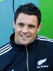 Photo of Dan Carter