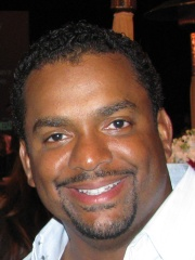 Photo of Alfonso Ribeiro