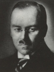 Photo of Hans Tropsch