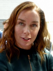 Photo of Julianne Nicholson