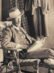 Photo of George Herbert, 5th Earl of Carnarvon