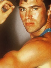 Photo of Jon-Erik Hexum