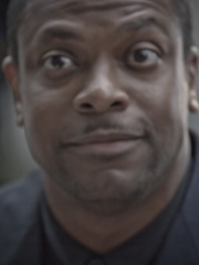 Photo of Chris Tucker