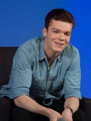 Photo of Cameron Monaghan