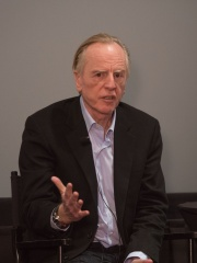 Photo of John Sculley