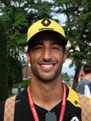 Photo of Daniel Ricciardo