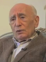 Photo of Ehsan Yarshater
