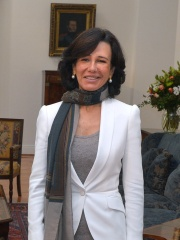 Photo of Ana Botín