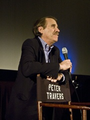Photo of Peter Travers