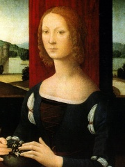 Photo of Caterina Sforza