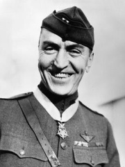 Photo of Eddie Rickenbacker