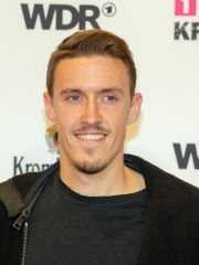Photo of Max Kruse