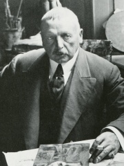 Photo of Anders Zorn