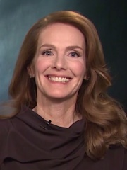 Photo of Julie Hagerty
