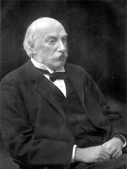 Photo of John William Strutt, 3rd Baron Rayleigh
