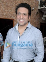 Photo of Govinda