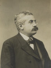 Photo of Alexandre Millerand