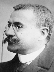 Photo of Théophile Delcassé
