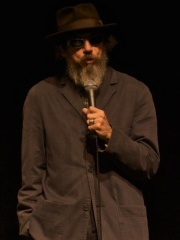 Photo of Larry Charles