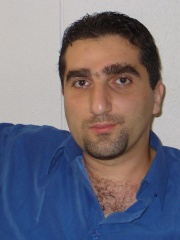 Photo of Ashot Nadanian