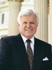 Photo of Ted Kennedy