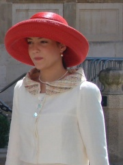 Photo of Princess Alexandra of Luxembourg