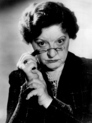 Photo of Marion Lorne