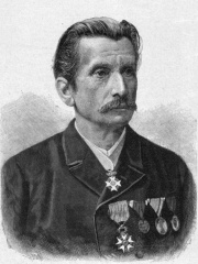 Photo of Leopold von Sacher-Masoch