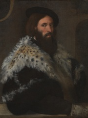 Photo of Girolamo Fracastoro