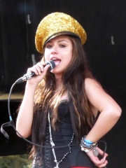 Photo of Gabriella Cilmi