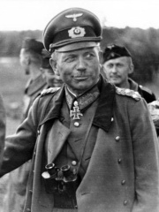 Photo of Heinz Guderian