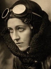 Photo of Amy Johnson