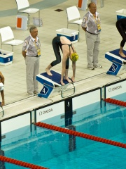 Photo of Cate Campbell