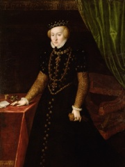 Photo of Archduchess Eleanor of Austria
