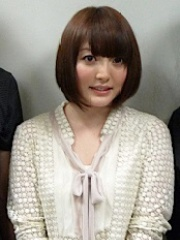 Photo of Kana Hanazawa