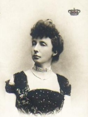 Photo of Princess Marie of Orléans
