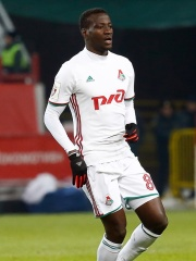 Photo of Delvin N'Dinga