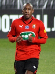 Photo of Jean-Armel Kana-Biyik