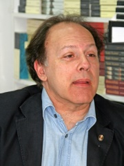 Photo of Javier Marías