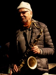 Photo of Charles Lloyd
