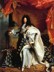 Photo of Louis XIV of France